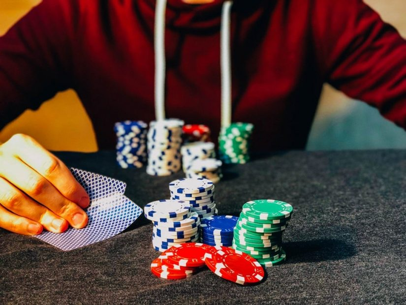 Are You Fond Of Poker And Betting?