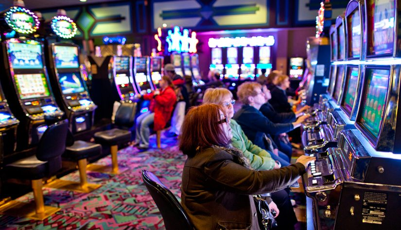 Listings Of Trusted Slot Gambling Sites