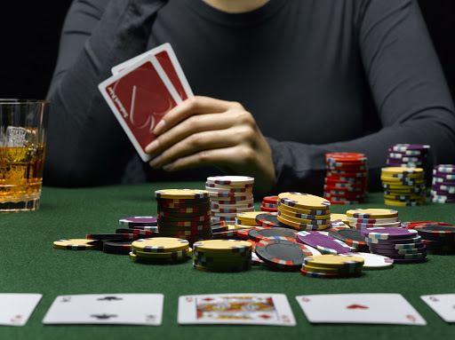 Your History Of Video Poker Game And It Has The Standard Policies Gambling