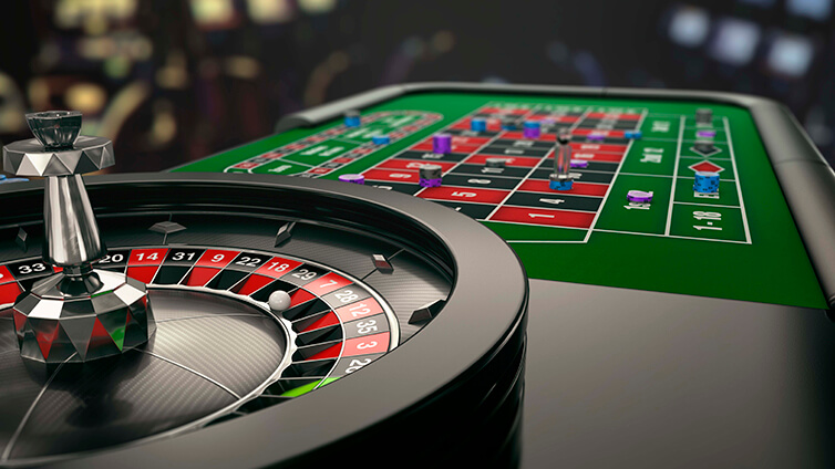 Las Vega Gambling Enterprise Slot Machine Online