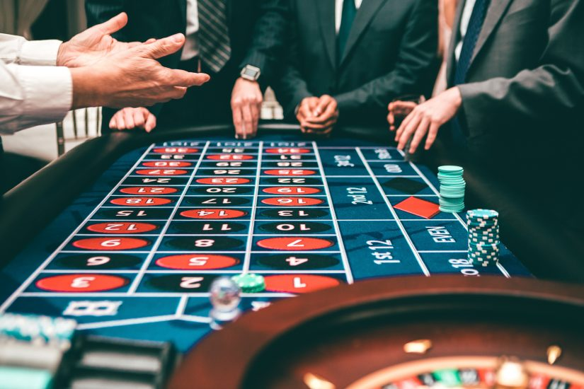 Online Casino – Can Measurement Issue?