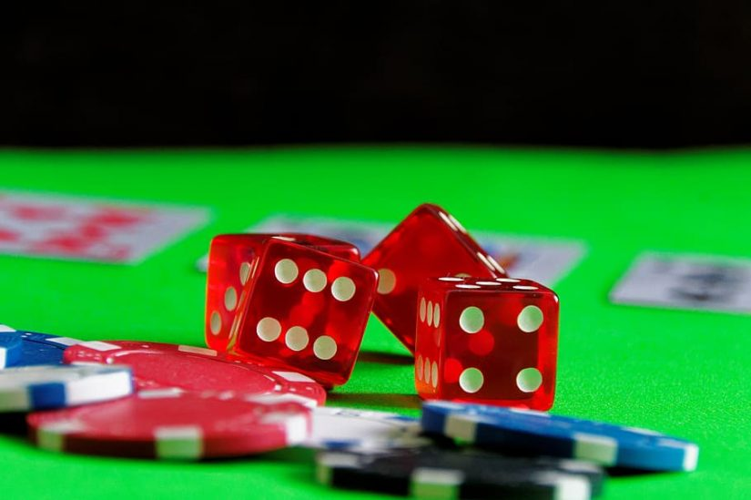 Places To Try To Find A Online Casino