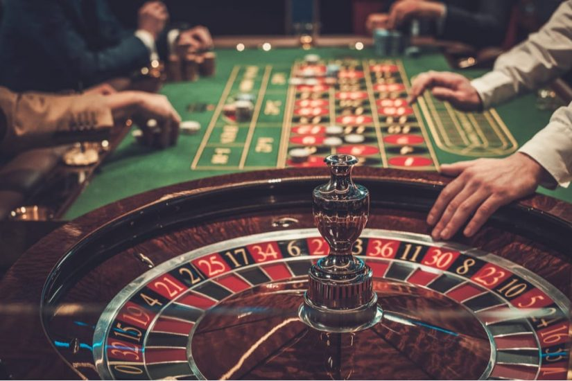 By No Ways Sustain From Casino Poker One More Time