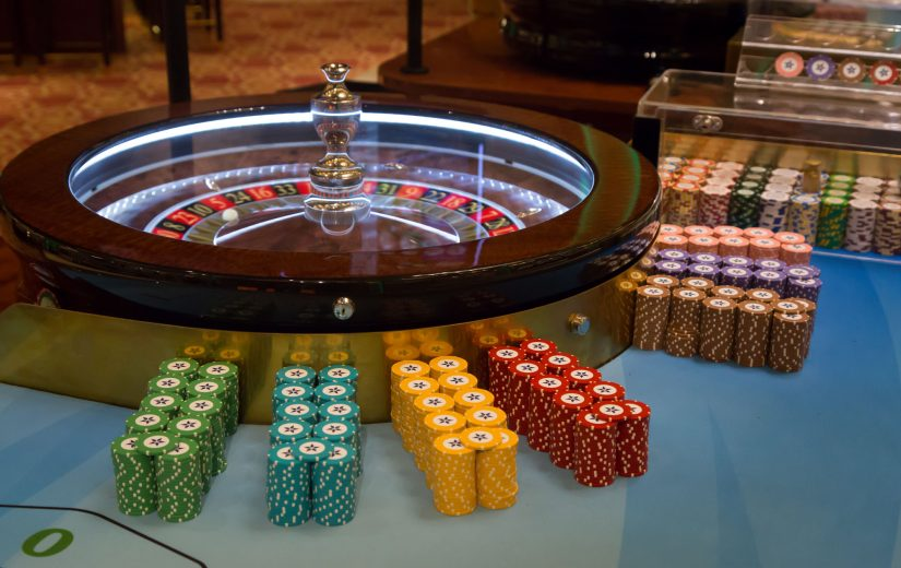 Experimental And Thoughts-Bending Online Casino Strategies That See In Textbooks