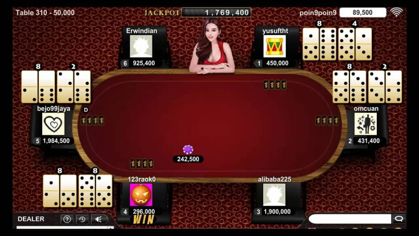 Points You Ought To Find Out About Online Gambling
