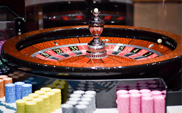 Seven Simple Steps To A Successful Online Casino Strategy