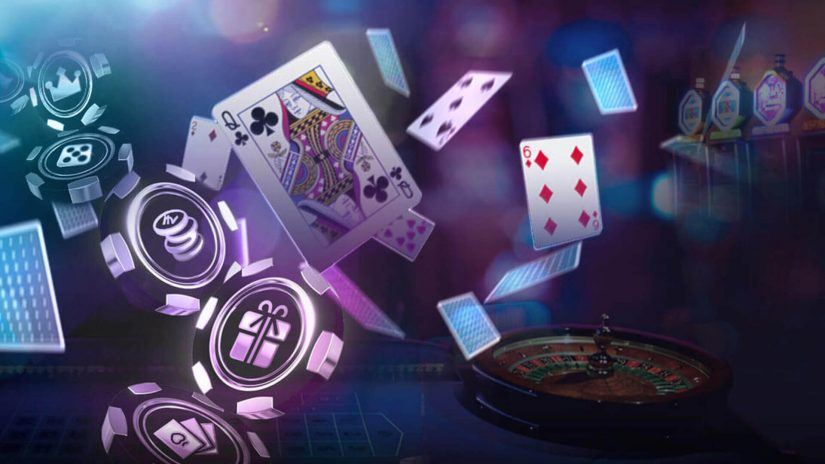 This is the science behind A perfect Gambling Online
