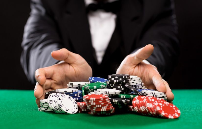 Obtain Higher Online Gambling Results By Adhering To 3 Easy Actions