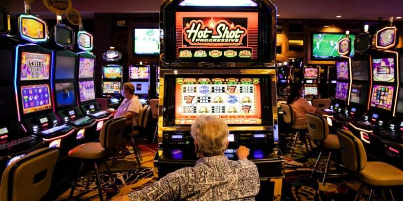 The Demise Of Casino And Recommendations