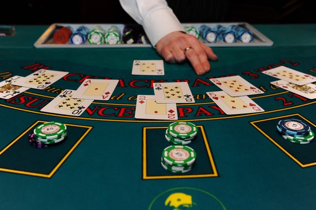 Casino Do You Want It? This Will Aid You Resolve