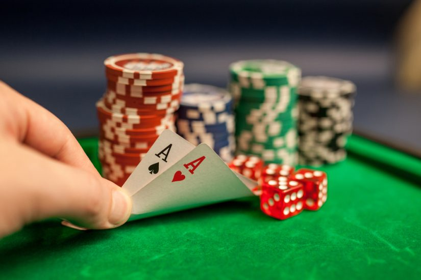 Signs You Made A terrific Impact On Casino