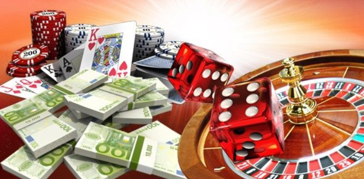 Easy methods to Deal With(A) Very Bad Gambling